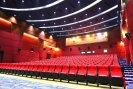 thi công vách ngăn cho rạp chiếu phim quốc gia