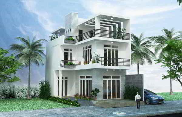 5 Điều không thể bỏ qua khi thiết kế xây dựng công trình nhà ở