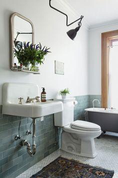 4 Nguyên tắc trang trí nhà vệ sinh cần đặc biệt chú ý