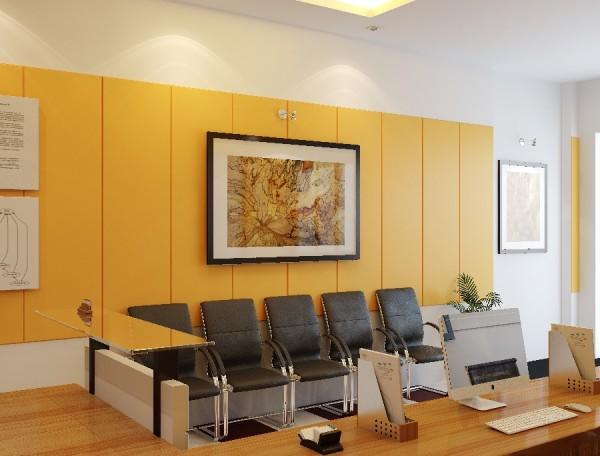 Mỗi mùa một phong cách thiết kế cho văn phòng