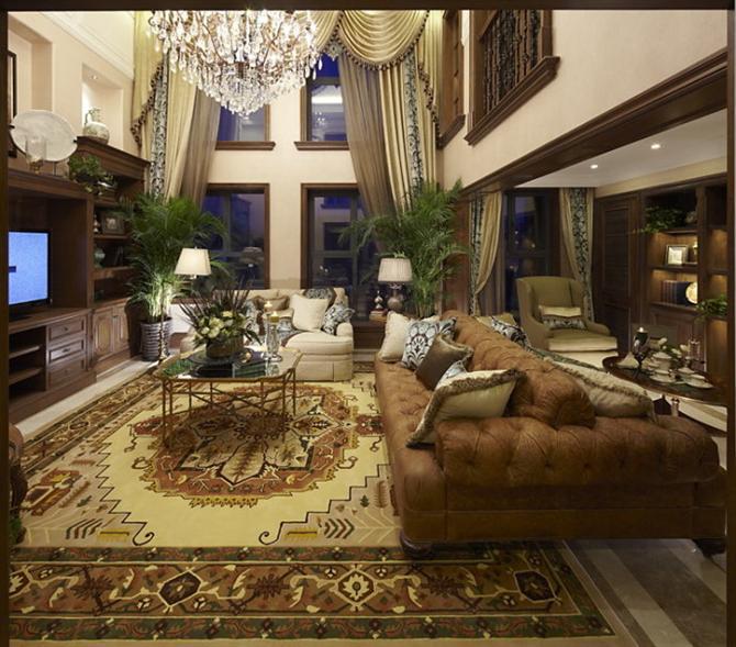 Vì sao xu hướng thiết kế nhà cổ điển được lựa chọn nhiều?
