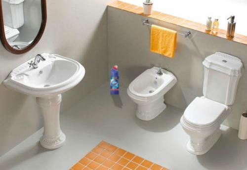 10 Cách khử mùi cho nhà vệ sinh đơn giản nhất