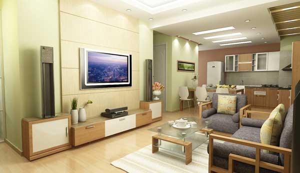 3 Cách đơn giản cải tạo nội thất không gian phòng