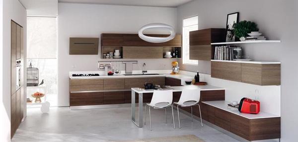 6 mẹo chọn đồ nội thất cho phòng ăn nhỏ