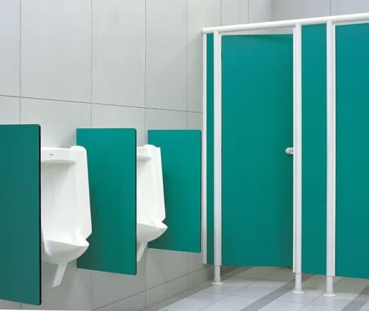 Vách ngăn phòng vệ sinh WC