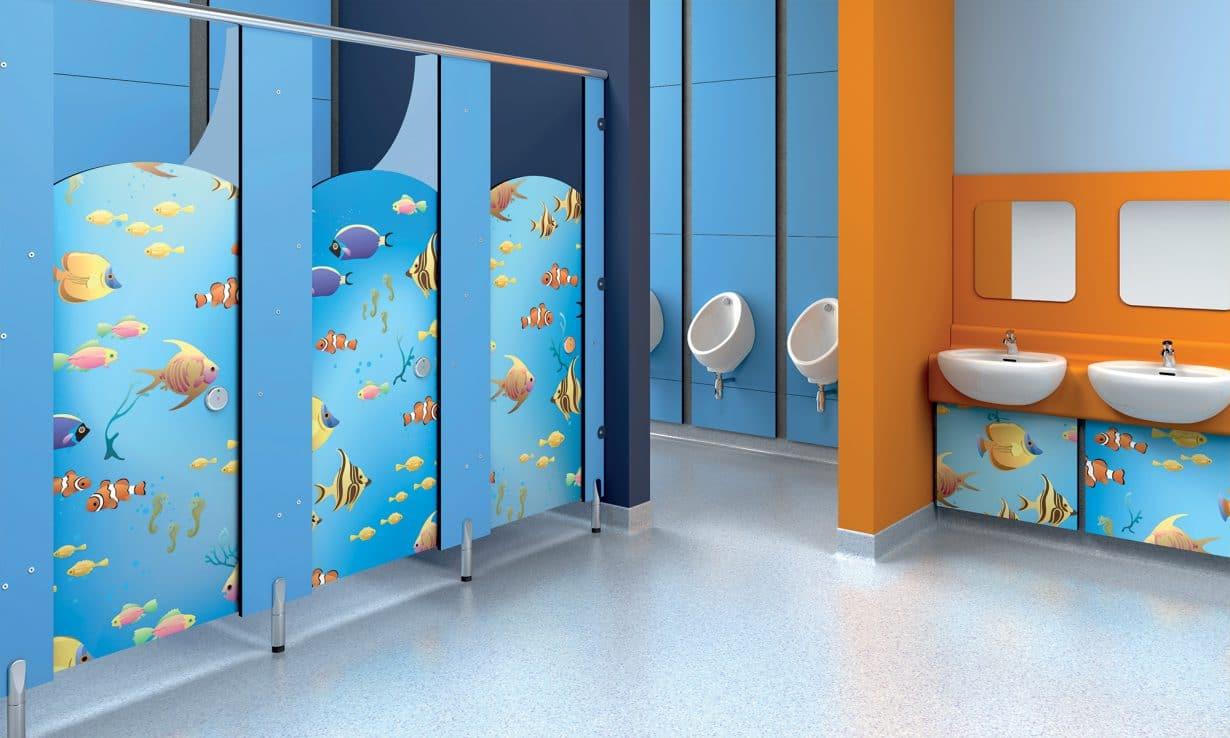 mẫu vách ngăn nhà vệ sinh trường mầm non (4)