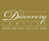 Thi công vách ngăn vệ sinh cho Discovery Complex