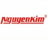 Thi công vách ngăn vệ sinh cho Siêu thị điện máy Nguyễn Kim