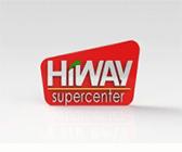 Thi công vách ngăn vệ sinh Trung tâm thương mại Hiway