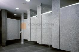 Báo giá vách ngăn nhà vệ sinh Composite tại THM Vách ngăn
