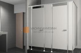 Tổng hợp các mẫu khóa cửa nhà vệ sinh công cộng chất lượng, độ bền cao
