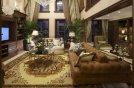 Xu hướng thiết kế nhà cổ điển đang là xu hướng hot của nhiều nhà