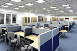Thi công điện văn phòng cần đặc biệt chú ý tới các bước làm