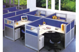 Xu hướng thiết kế văn phòng đang được săn lùng nhiều nhất hiện nay